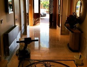Marble Cleaners and Polishers London
