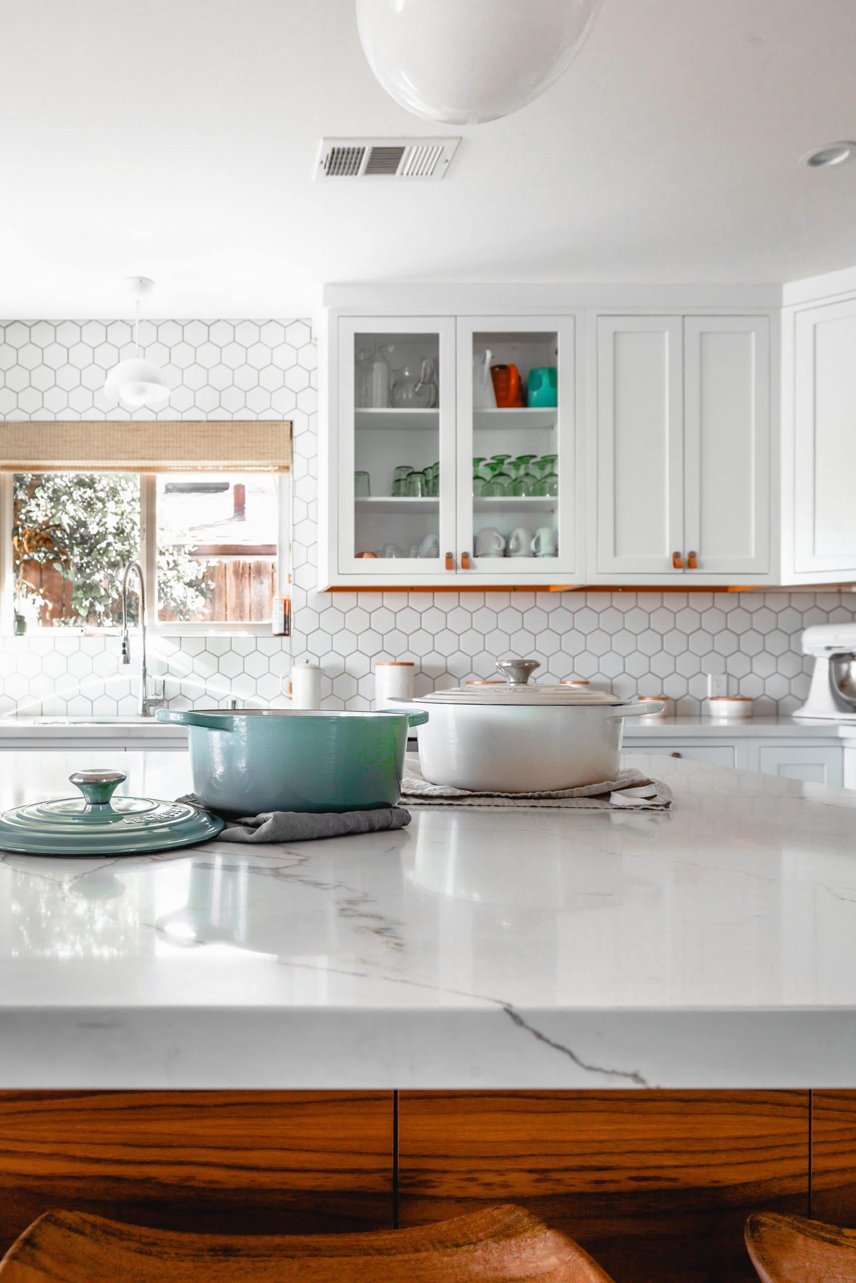 Marble Care: Professional Tips for Cleaning Marble Countertops and Floors