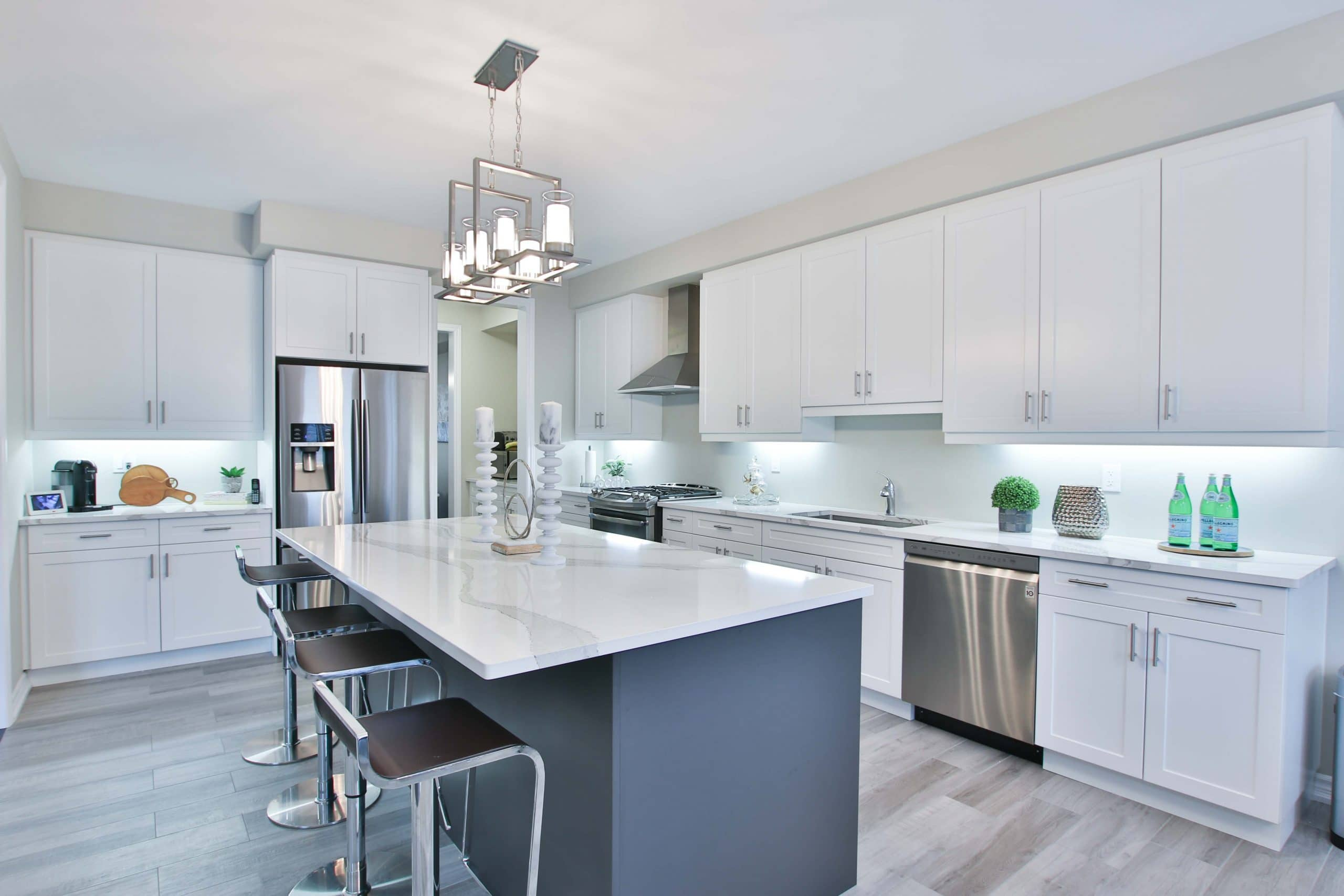 The ultimate guide to marble vs granite