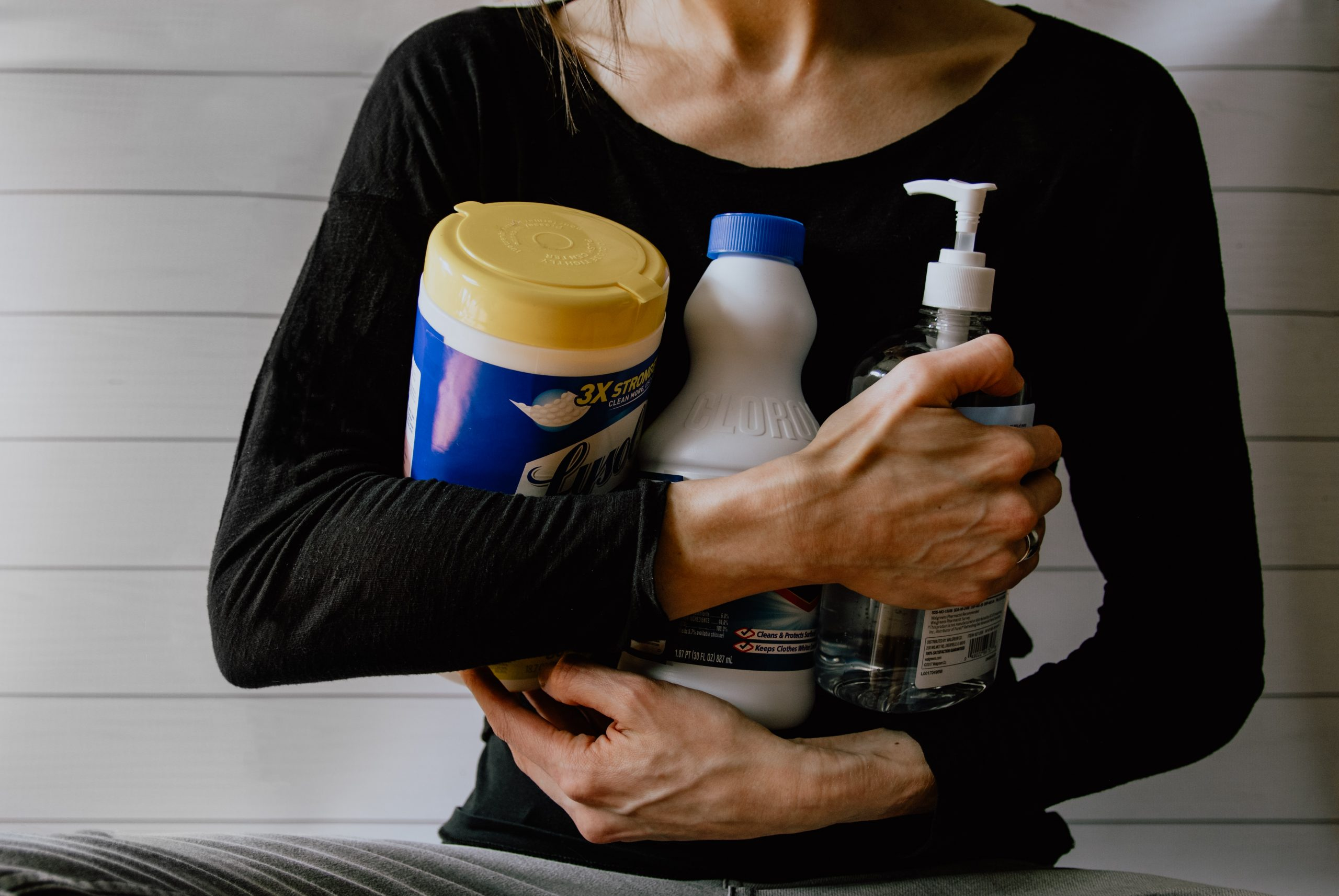 What are pH levels in cleaning products, and why should you care?
